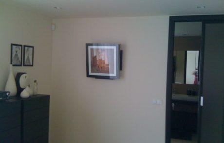 Klimatizace, realizace - Art Cooll 2