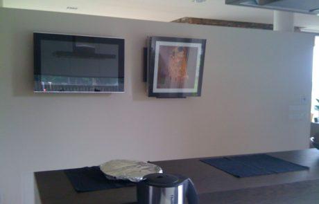 Klimatizace, realizace - Art Cooll