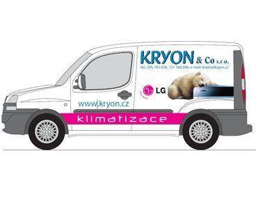 O společnosti Kryon & Co, s.r.o.