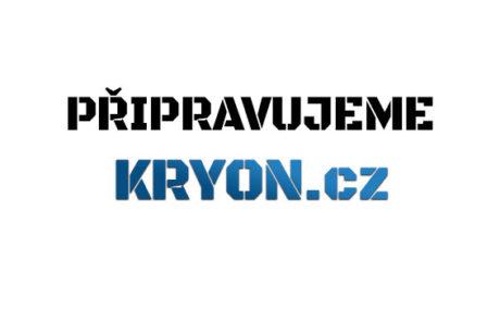 Kryon.cz - Připravujeme